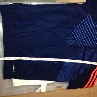 Original Adidas Climalite Boys Jacket