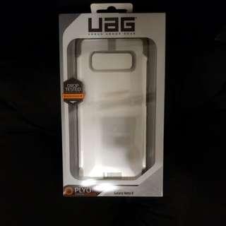 UAG Samsung Galuxy Note 8 手機套