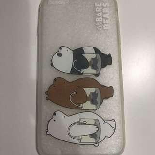 Phone case 6/7/8