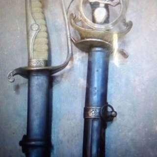 pedang lama jepun ori utk dijual