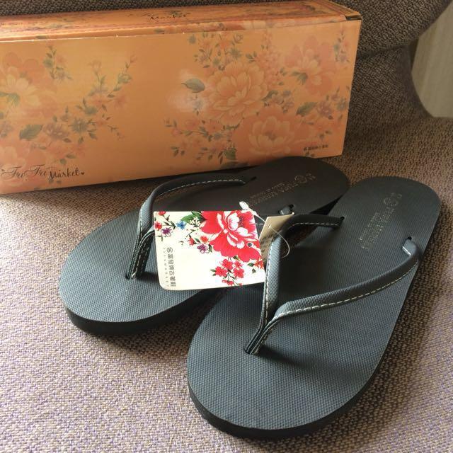 富發牌拖鞋