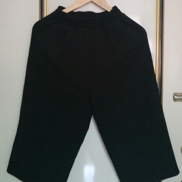 黑色寬褲🌸