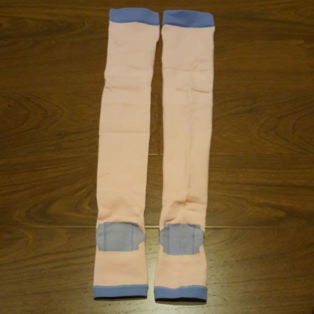 全新美腿襪 僅拆封