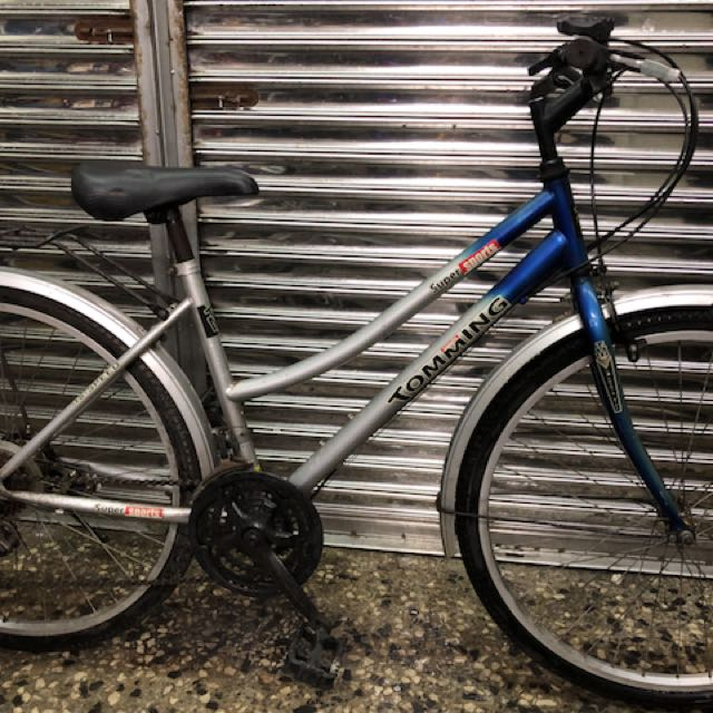 二手腳踏車 26吋