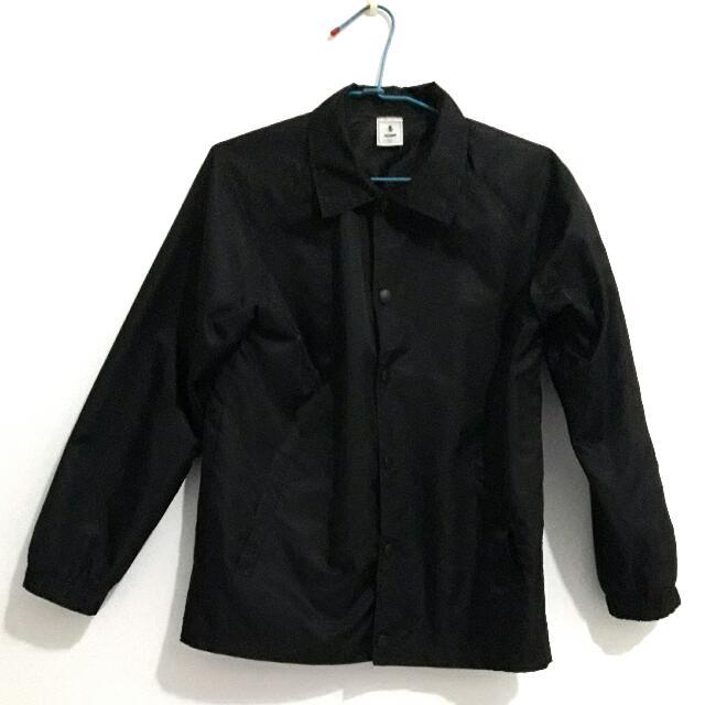 教練外套 風衣夾克