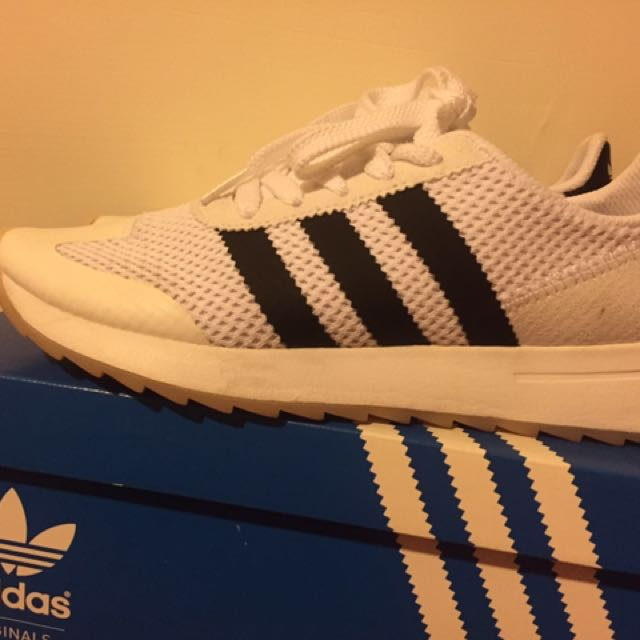 Adidas FLB 聖經鞋 降1500