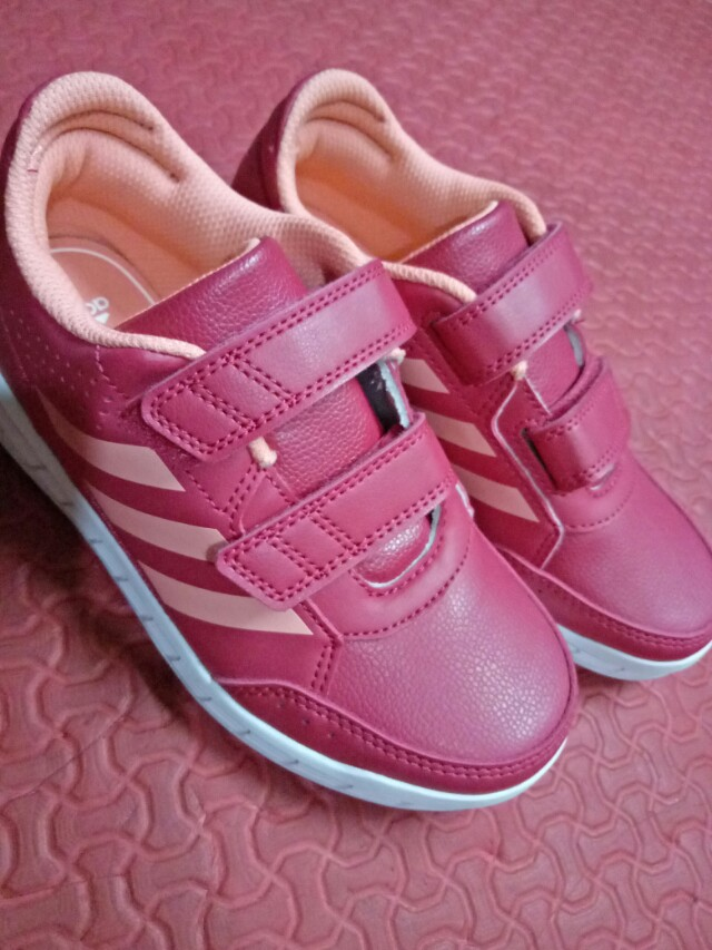 Adidas for boys