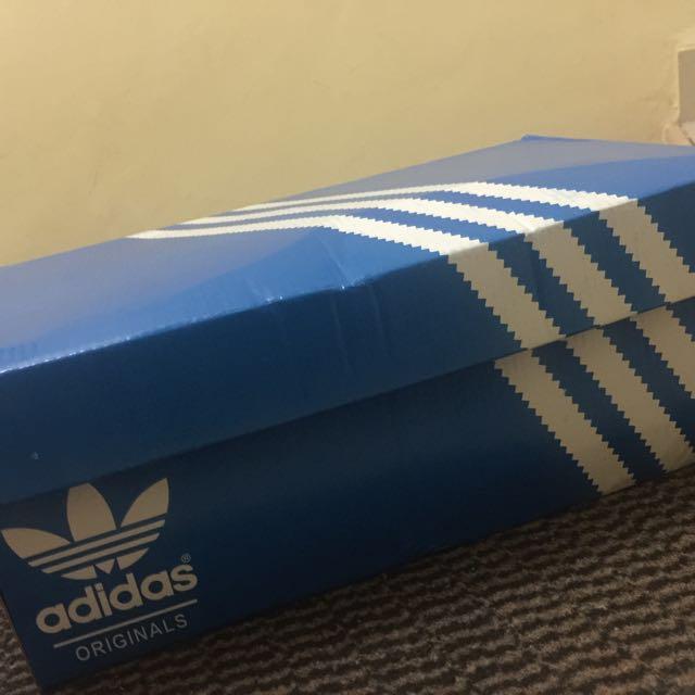 Adidas samba super original