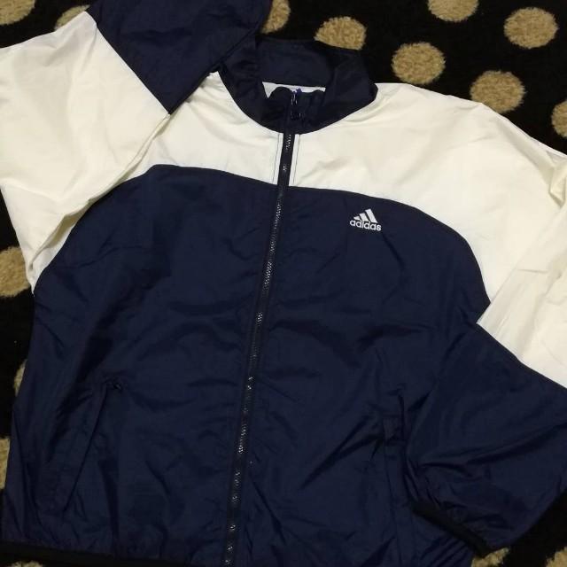 Adidas Windbreaker