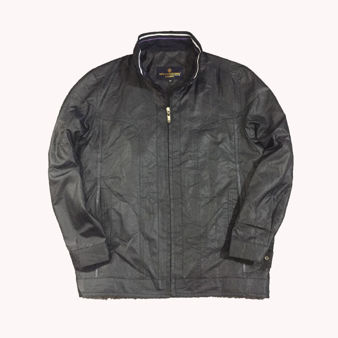 Aducambridge London Casual Jacket