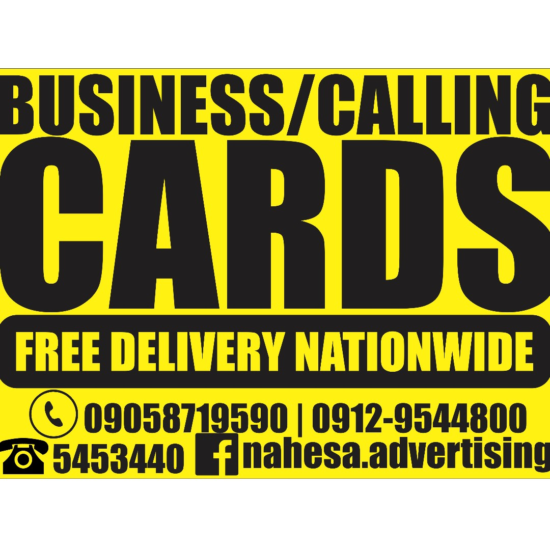 Affordable premium quality business cards calling cards free photo photo reheart Image collections
