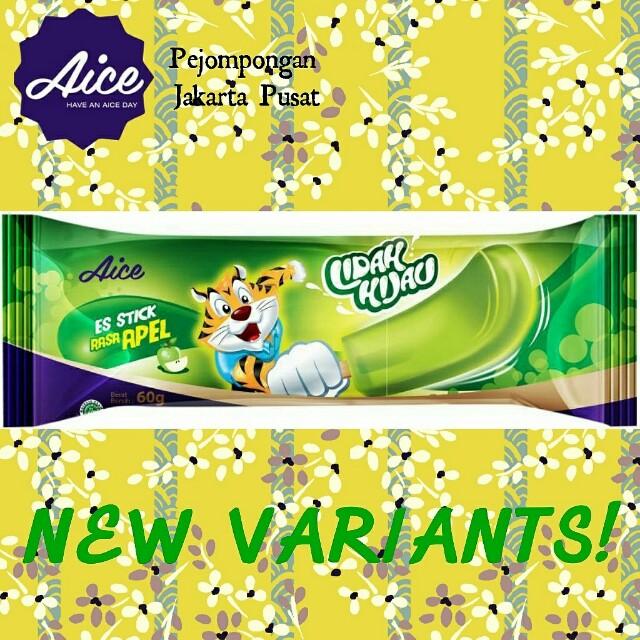 Jual Dancow 5 Rasa Vanila Isi.800grm Harga Spesifikasi. Source · Aice Ice Cream Apel Lidah Hijau per dus (60pcs) gosend, Food & Drinks