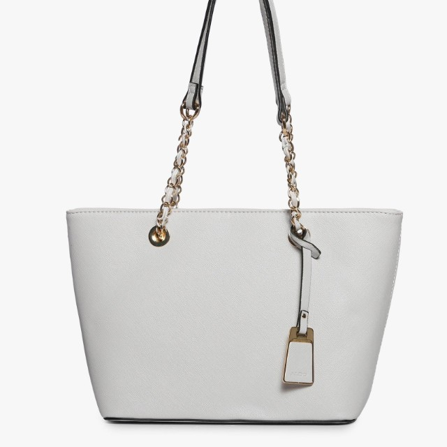 Aldo Jambu Tote Bag (Grey) 627147410e5b8