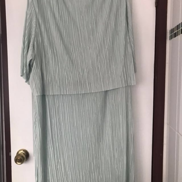 ASOS Jade dress