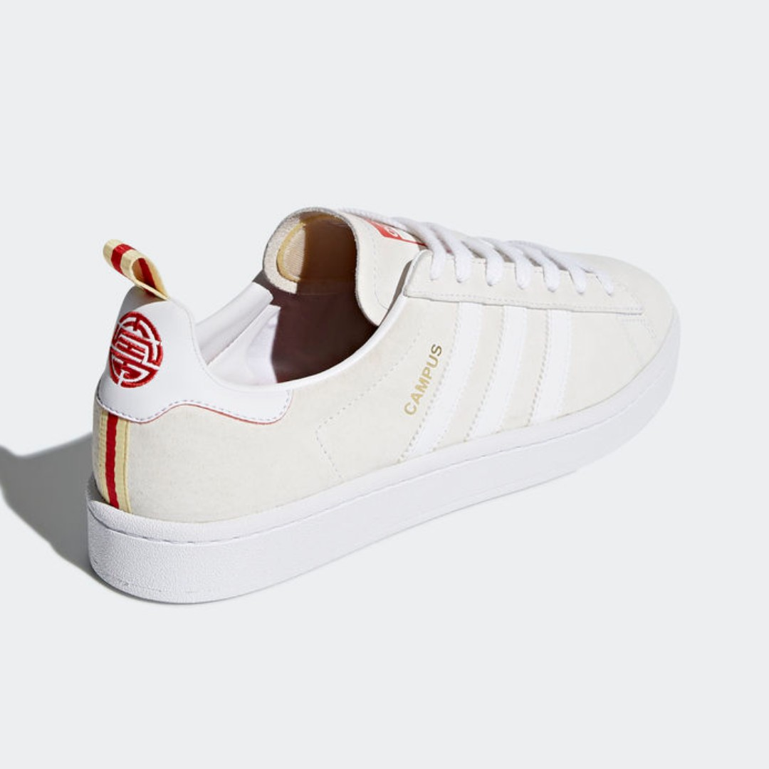 Authentic adidas Originals Campus CNY, hombre 's Fashion, calzado en
