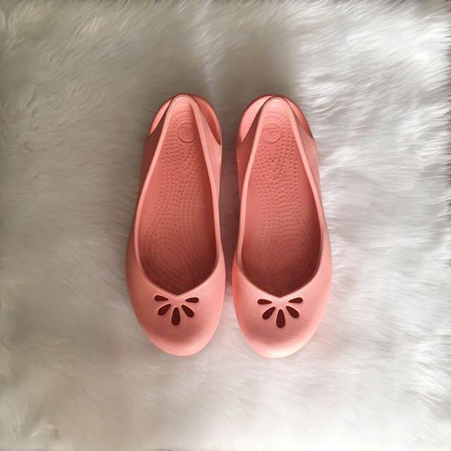 Authentic Crocs Shoes
