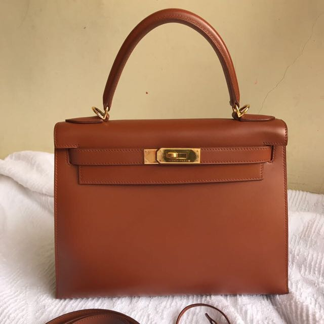 Authentic Hermes