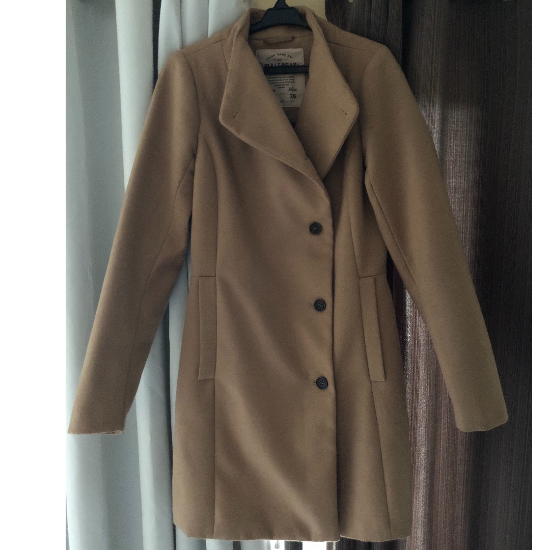 Autumn/Winter Trench Coat