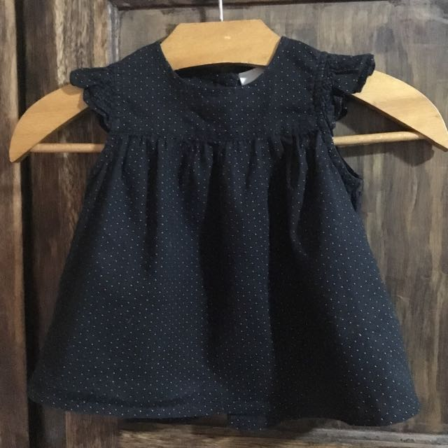 Baby gap dress/top