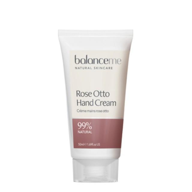 (PO)Balance Me Rose Otto Hand Cream 50ml
