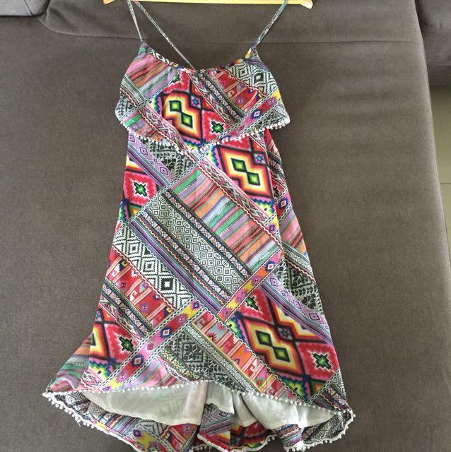 Billabong summer dress