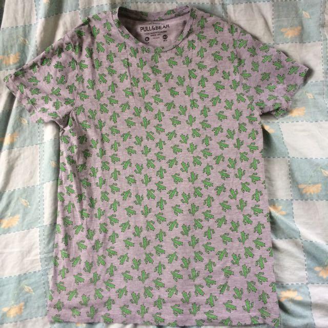 Cactus Shirt 🌵