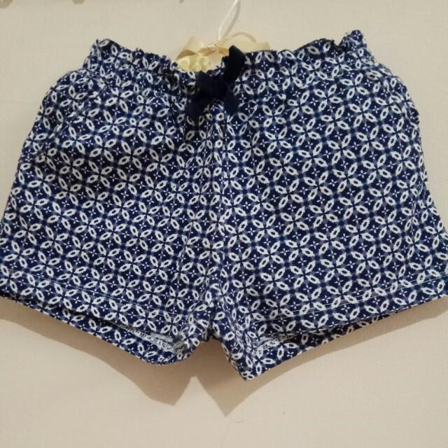 Celana Batik H&M kids