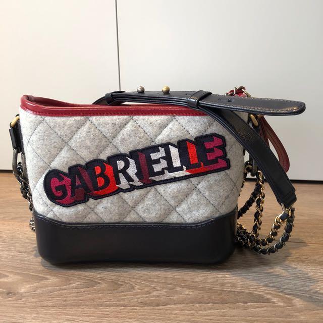Chanel Gabrielle 小