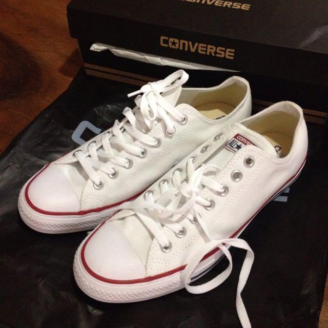Converse Chuck taylor all star OX Original