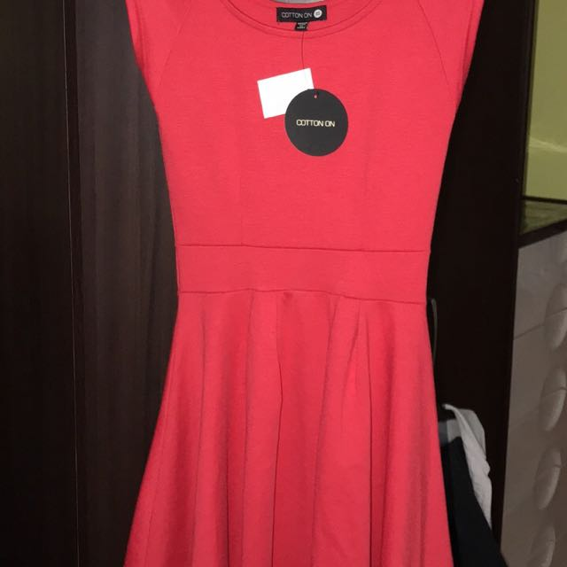 Cotton on and candies dress