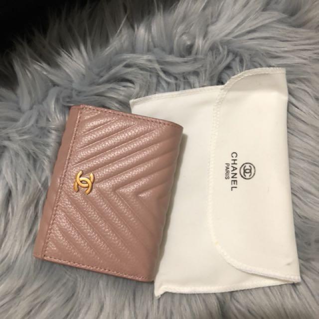 Designer wallet CC