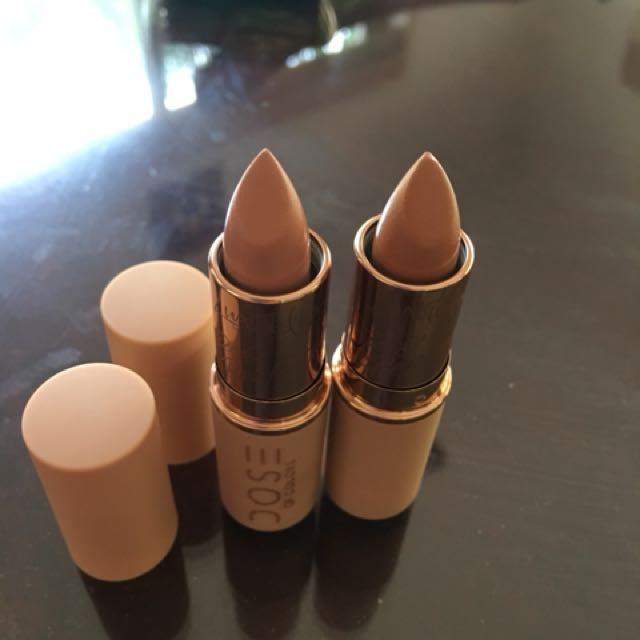 DesixKaty Dose of Colours Lipsticks
