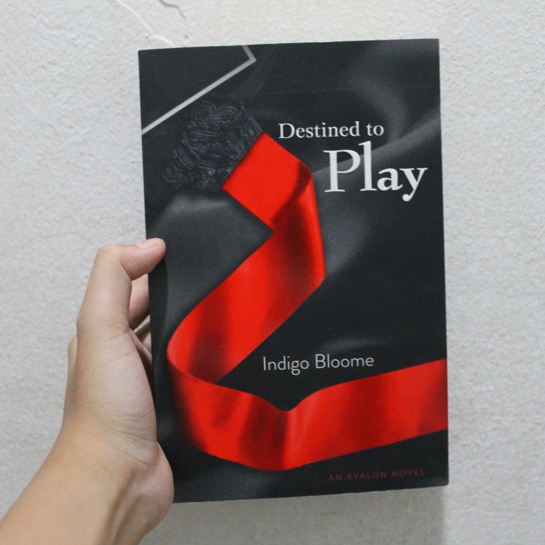Destined to Play Indigo Bloome