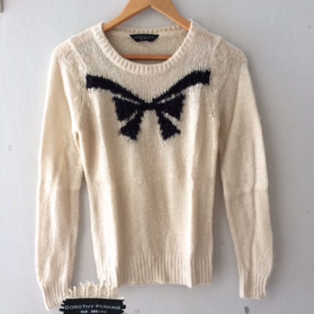 Dorothy perkins knitwear