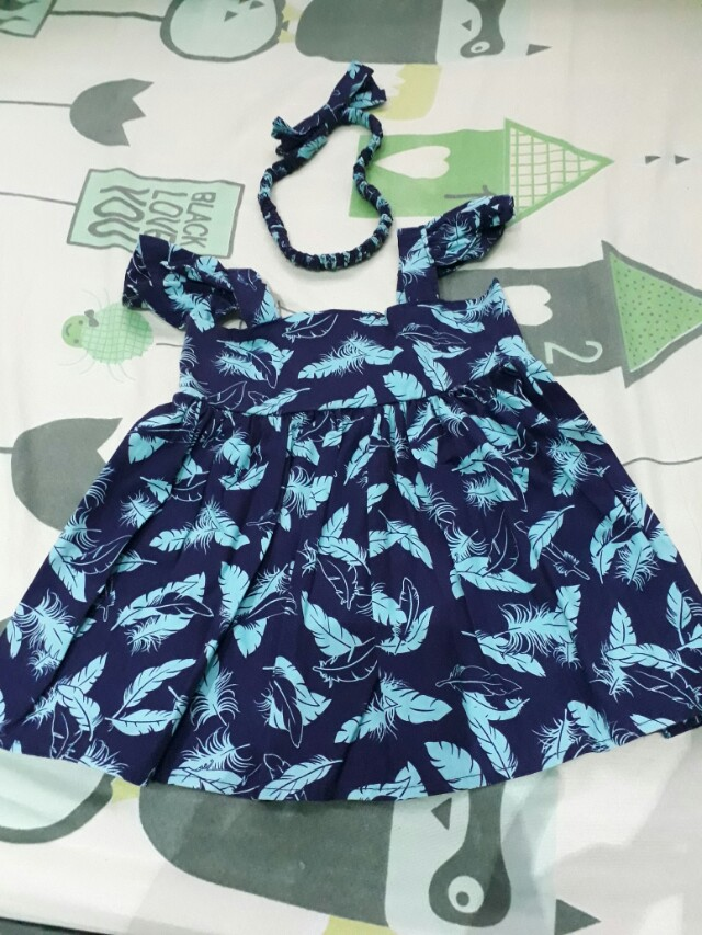 Dress for babies