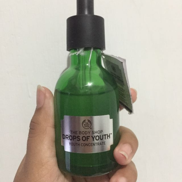 Drops of Youth - Youth Concentrate