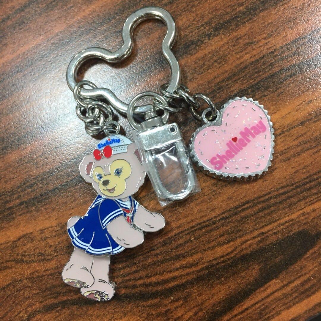 Duffy ShellieMay 鑰匙圈