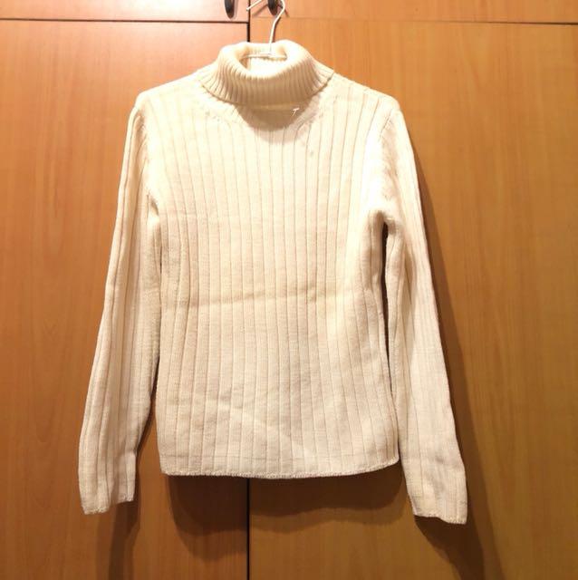 Esprit 60%羊毛衣m