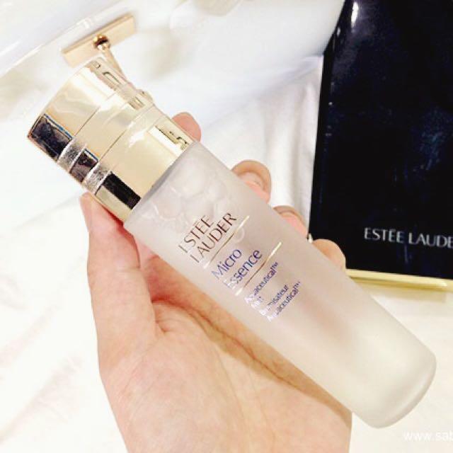 Estee Lauder Micro Essence Aquaceutical™ Mist