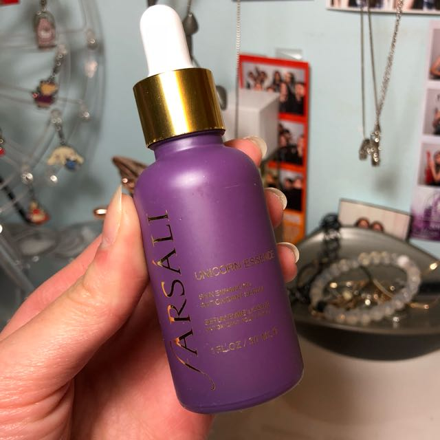 farsali unicorn essence serum