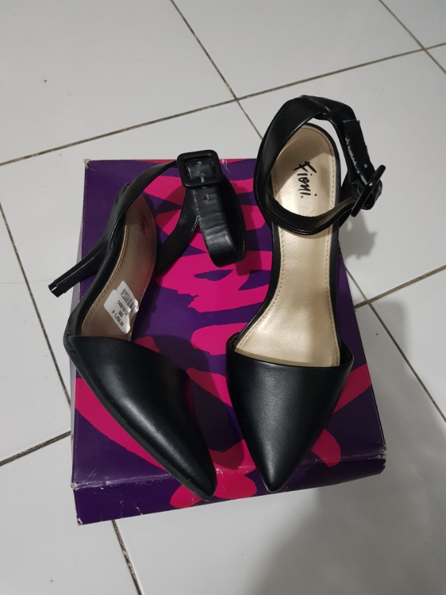 Fiomi office shoes