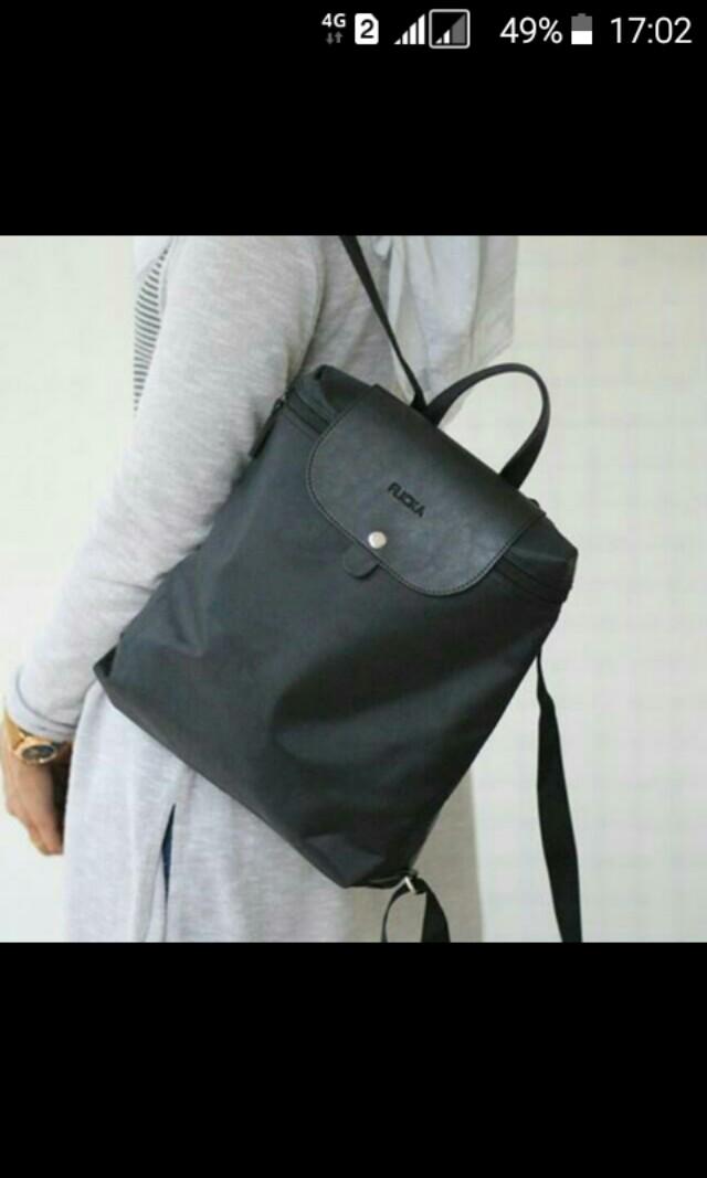 Flicka Bag