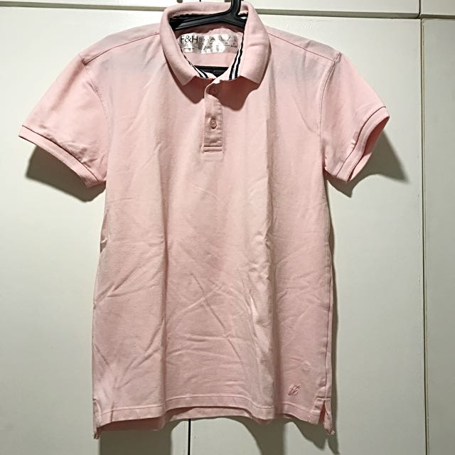Folded & Hung collared shirt