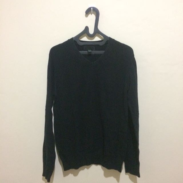 Forever 21 Sweater V-neck