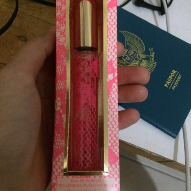 Free Ongkir VS roll ball perfume [CRUSH] 7mL