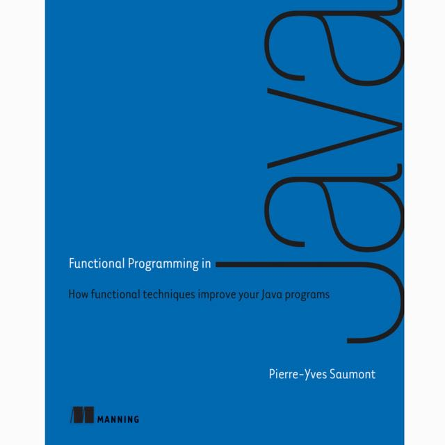 Functional Programming in Java pdf
