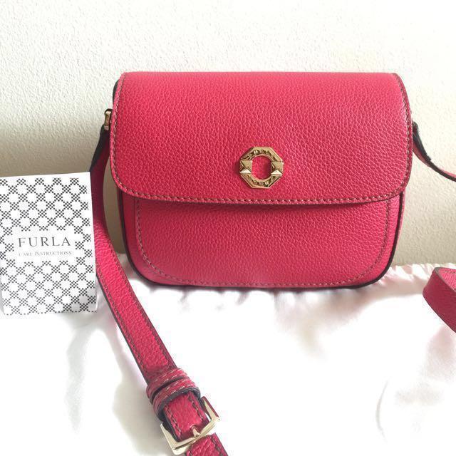FURLA Olympia Mini Bag