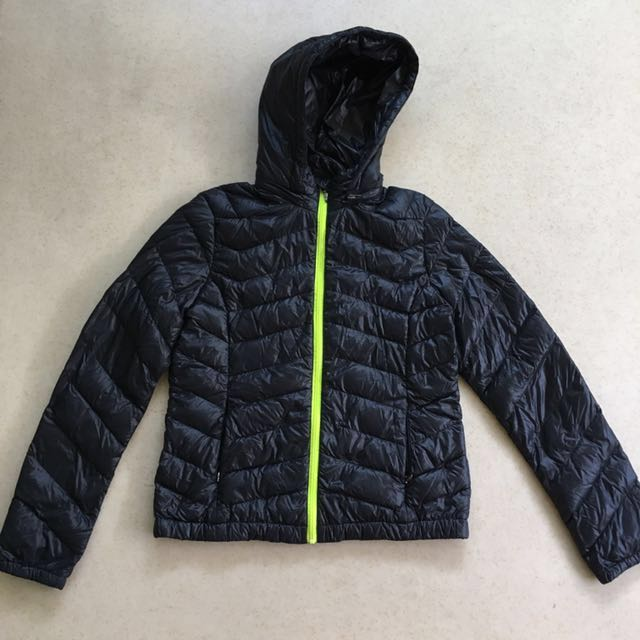 Giordano Down Jacket