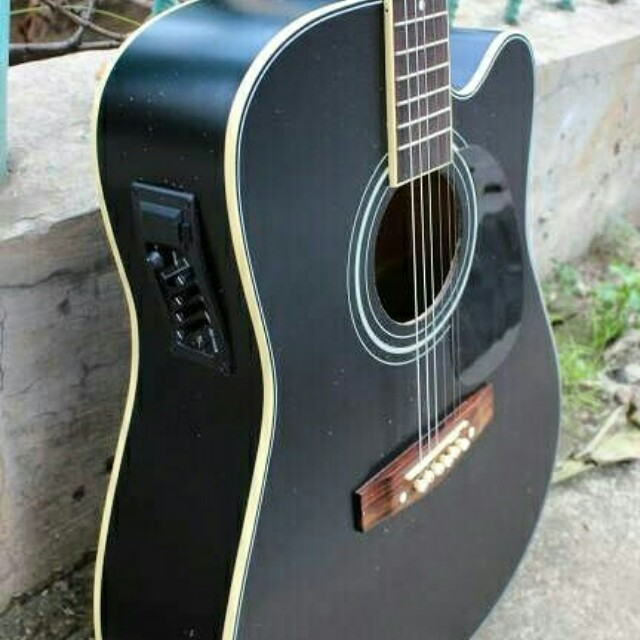 ... Source · photo photo photo. photo photo photo. Delapan Musik Semi Gigbag Multi Effect Guitarbass Hitam ...