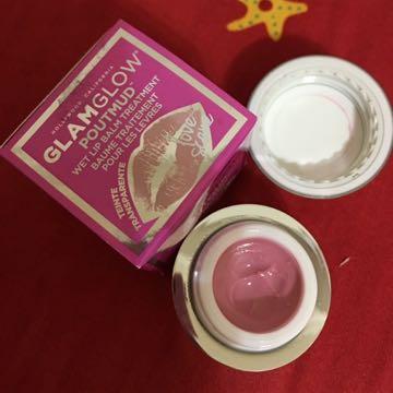 Glamglow 噘噘嘴潤色唇霜